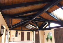 Casa in legno a Dusino San Michele (AT) / Casa in legno con stile classico https://www.marlegno.it
