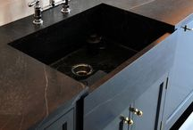 Kitchen Sinks & Taps / Inspiration for kitchen sinks and taps