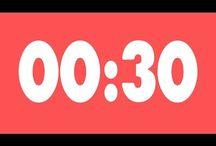 treinta segundos.