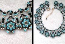 Návody - náhrdelníky