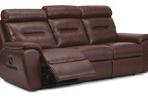 Palliser Reclining Sofas
