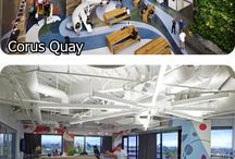 Office Design / by Kris Preston