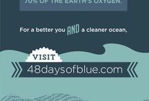 48 Days of Blue / by National Aquarium
