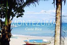 Montezuma / by Pranamar Villas & Yoga Retreat