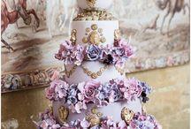 Cakes / by Alexa Valerio