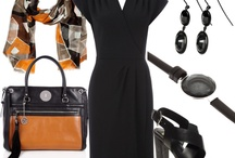What to wear / by Margee Halligan