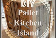 Pallet board projects