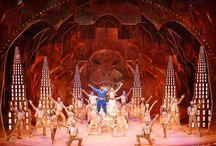Musicales / Todo lo relacionado con el teatro y los musicales.