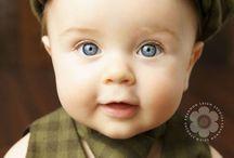 Babies / by Rashna Nargolwalla