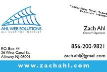 Ahl Web Solutions
