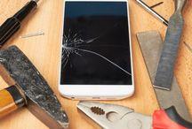 Réparations de Téléphones / Découvrez qui WebServiceMarketing a choisi pour vos réparations de téléphones.