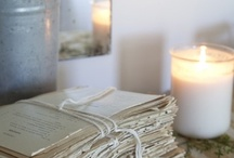 Books & Paperie / by Ticking and Toile