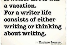 On Writing.