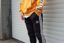 Hype clothes