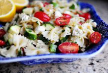 Family Go-To Dishes / by Sarah Clore