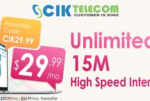 Cable Bundle Plans & Services / Enjoy the High speed internet , cable & phone service in Canada using different types of cable bundle plan 15M/512K. Use Promo code CIK29.99. The offer is only for for AB/BC/MB/SK/ON_S area;