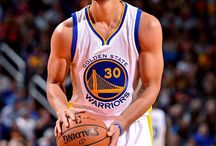 Fatty's Man: Steph Curry / Steph Curry