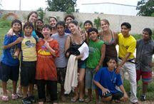 Volunteer Mexico Merida