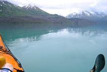 Anchorage Alaska Travel