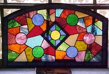 Stainglass / by Peggy Moore