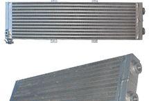 MR2 WTA intercooler set up