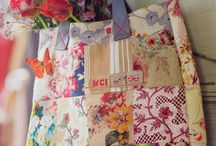 Borse patchwork