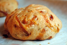 Food - Bread / by Laura Strycker