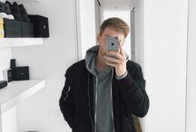 Vinter jakke