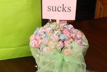 Birthday ideas / by Glenda Brown