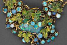 Jewelry - Louis Comfort Tiffany / Jewelry