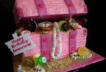 Miss Obrien's Cake
