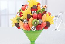 Watermelon Kiwi and Other Tastes of Summer 2014 / Our Watermelon Kiwi arrangements are back and that means summer is right around the corner. Let's get in the mood for summer 2014!  / by Edible Arrangements