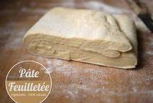 bases pâtes