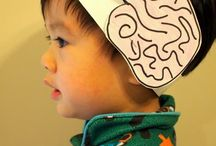 Brain Theme Learning