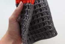 Crochet ~ For The Kitchen