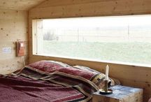 De madera / by woodenhouse