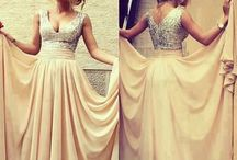 Prom dresses / by Haley Sandvoss
