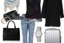 BANTOA / Outfits