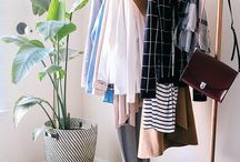 Nice closets | Armarios bonitos