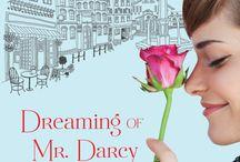 Jane & Mr. Darcy