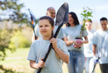 Good Family - Volunteering with Kids