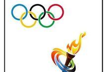 Classroom - Olympics