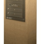 Free Standing Mailbox