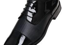Groom's wedding shoes / Groom's wedding shoes