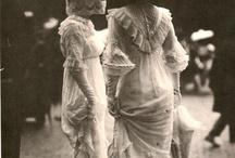 1900-1929 Fashion