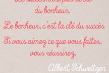 {JUSTE FOR ME} Citations