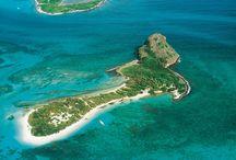 Private Islands: Caribbean- Grenada