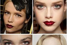 Winter Beauty Trends