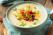 Insta Pot Recipes to Try!
