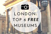 museums to visit / museums around the world